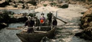 保津川の歴史