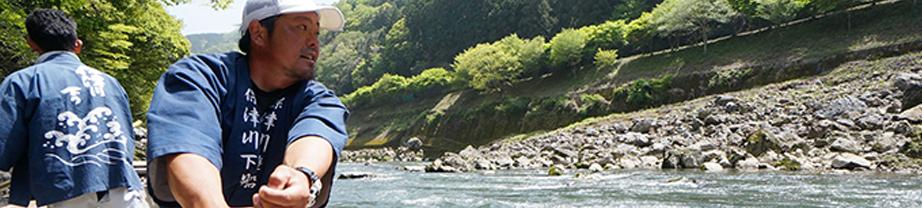 保津川写真の旅
